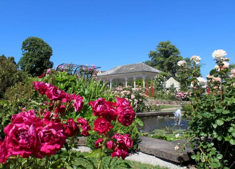 ©Office de Tourisme de Saverne & sa Région. Photo non contractuelle