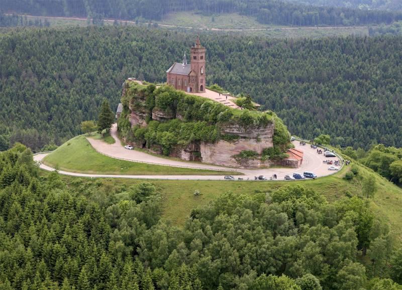 ©J-Cl. Kanny - Moselle Tourisme. Photo non contractuelle