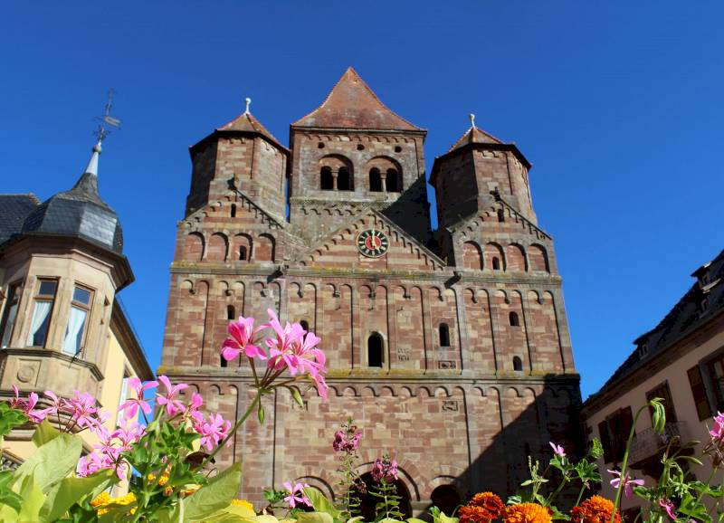 ©Office de Tourisme du Pays de Saverne. Photo non contractuelle